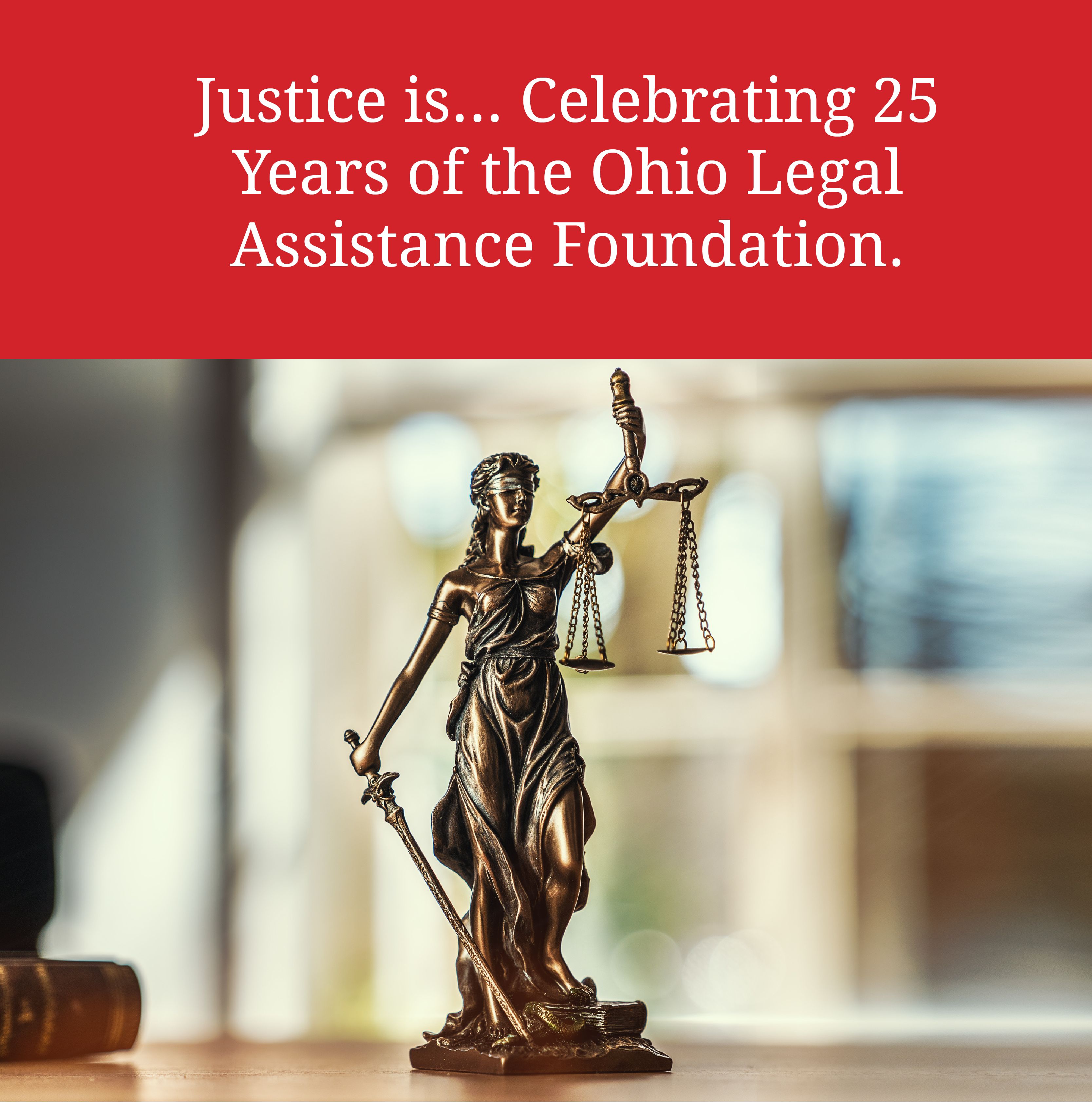Home - Ohio Legal Assistance Foundation